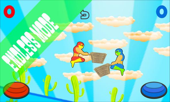 Jump AHEAD apk screenshot