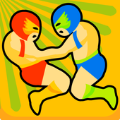 Wrestle AHEAD icon