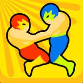 Wrestle BAMBAM icon
