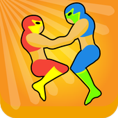 Wrestle CLUB icon
