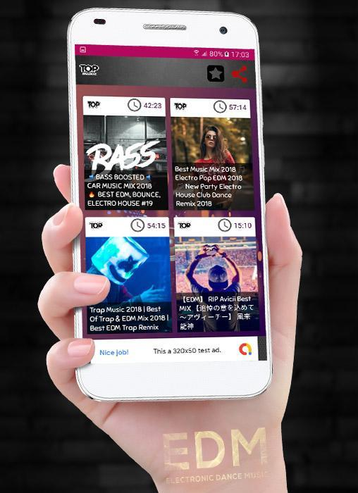 DJ Remix Dance Music for Android - APK Download