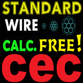Cec wire size calculator free apk download free tools app for cec wire size calculator free apk greentooth Gallery