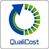 QualiCost Mobil icon