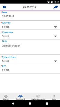 QualiCost Mobil apk screenshot