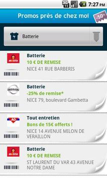 Carnet Entretien Auto screenshot 2