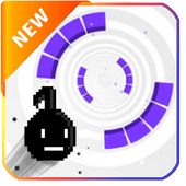 Rolly scream vortex free icon