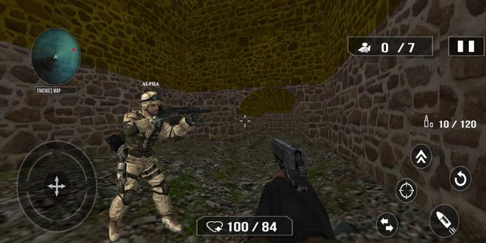 Contra Force 3D for Android - APK Download