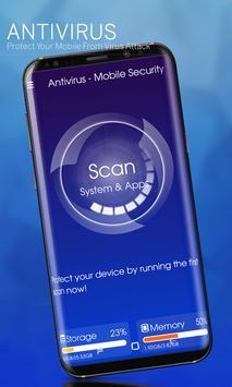 Antivirus - Virus Remover poster