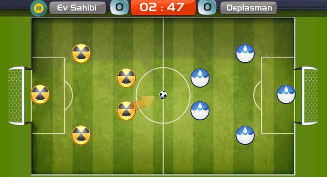 Euro Futbol 2016 apk screenshot