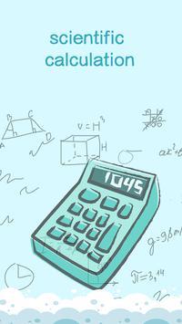 Quick Calculator poster
