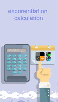 Quick Calculator screenshot 1