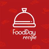 Recipe App 2.0 icon