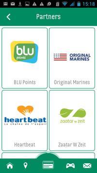 Cedrus Bank Rewards App apk screenshot