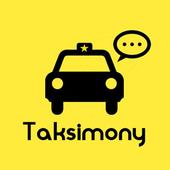 Taksimony icon