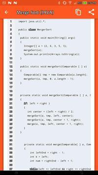 Codedigo screenshot 2