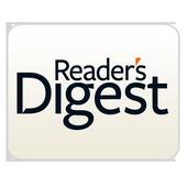 Reader's Digest eBooks icon