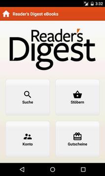 Reader's Digest eBooks poster