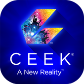 CEEK Virtual Reality icon