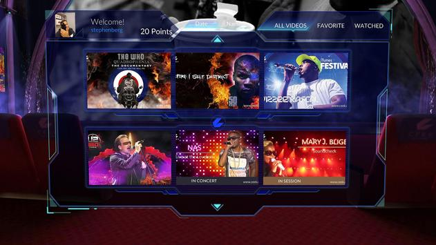 CEEK Virtual Reality screenshot 3