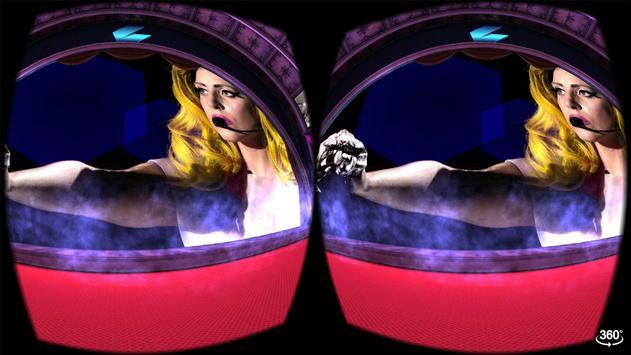 CEEK Virtual Reality poster