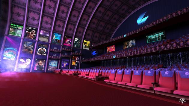 CEEK Virtual Reality screenshot 1