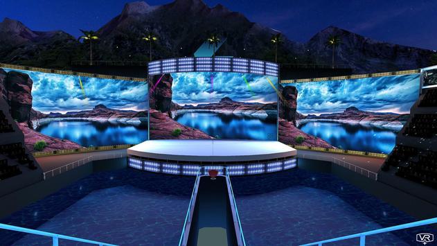 CEEK Virtual Reality apk screenshot
