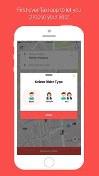 RED TAXI screenshot 7