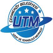 Çekmeköy Belediyesi UTM icon