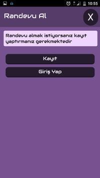 Çekmeköy Belediyesi UTM apk screenshot