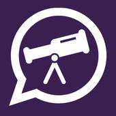 Wscope icon