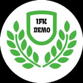 IFK DEMO icon