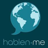 hablen.me icon