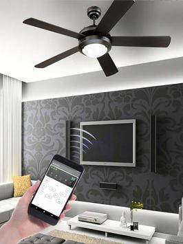 Ceiling Fan Remote Control poster