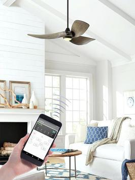 Ceiling Fan Remote Control screenshot 2