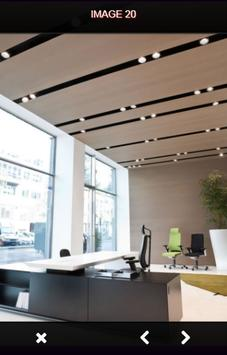 Ceiling Design Ideas apk screenshot