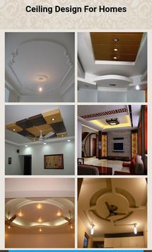 Ceiling Design Modern screenshot 10
