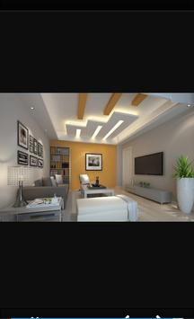 Ceiling Design Modern screenshot 3