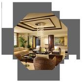 Ceiling Design Ideas 2017 icon