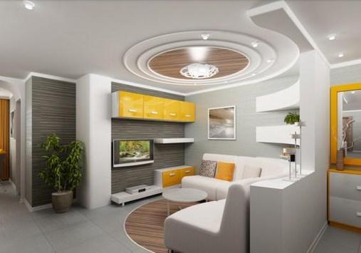 Ceiling Design Ideas 2017 poster