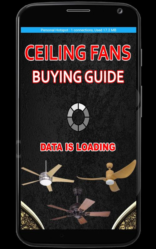 Ceiling fans buying guide apk download free house home app for ceiling fans buying guide poster mozeypictures Image collections