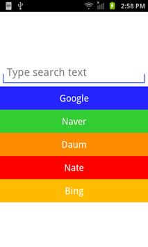 Simple Search poster