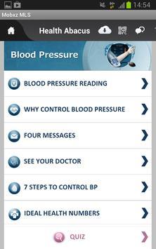 Health Abacus screenshot 6