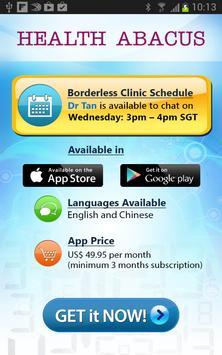 Health Abacus screenshot 8