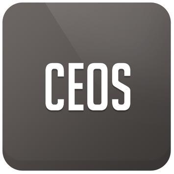 CEOS 매뉴얼 poster