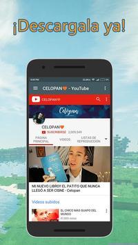 Celopan apk screenshot