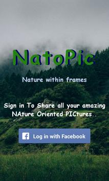NatoPic poster