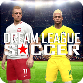 Tip For Dream League Soccer 17 icon