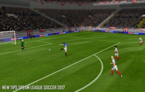Tip For Dream League Soccer 17 apk screenshot