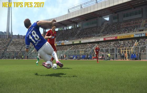 New Tips For PES 2017 1 0 (Android) - Download APK