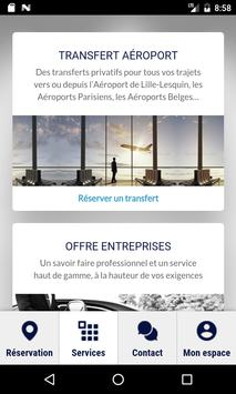 Celex Voyageurs apk screenshot